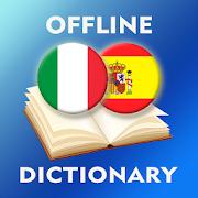 Italian-Spanish Dictionary