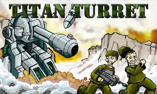 Titan Turret 1.7.35.G screenshots 1