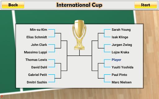 Virtual Table Tennis 2.2.0 screenshots 22