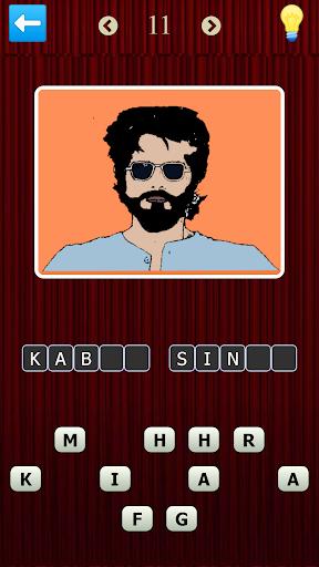 Bollywood Movies Guess: With Emoji Quiz 1.8.76 screenshots 3