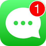 Messages - Messenger for SMS App