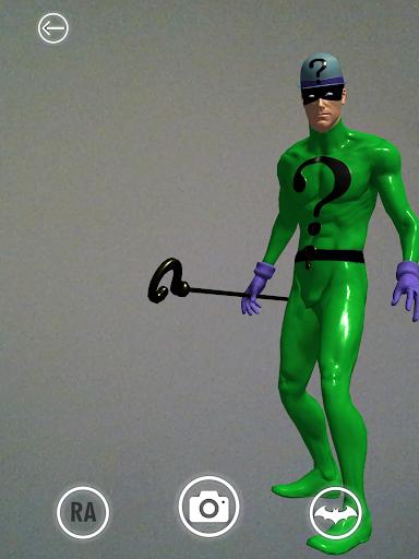 Batman: Cau00e7a aos Vilu00f5es apkpoly screenshots 21