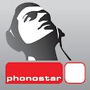 phonostar Radio-App smartTV