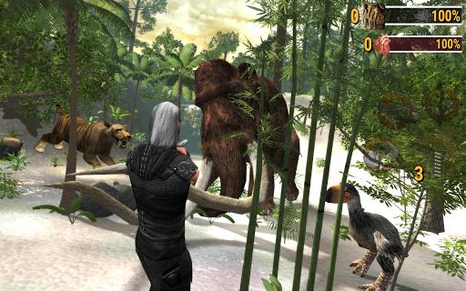 Dinosaur Assassin: Online Evolution 21.1.2 screenshots 11