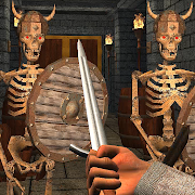 Old Gold 3D - First Person Dungeon Crawler RPG
