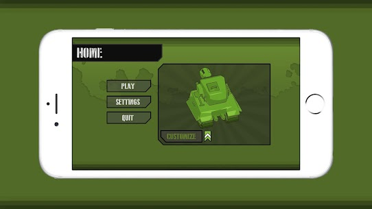 Super Tank War Hack Game Android & iOS 1