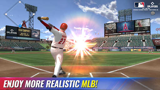 MLB 9 Innings 21 apktram screenshots 8