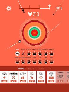 Planet Bomber! screenshots 11