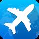 フライト トラッカー 2019: ライブ 飛行機 トラッカー