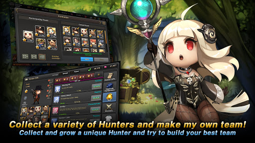 Dungeon Breaker Heroes 1.19.2 screenshots 8