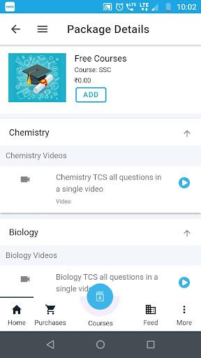 Pinnacle Learning App  screenshots 3