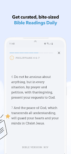 Glorify: Daily Prayer, Meditation, and Bible Study apktram screenshots 19