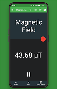 Physics Toolbox Sensor Suite (PRO) 2020.11.19 Apk 3