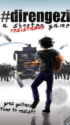 #occupy screenshot 1