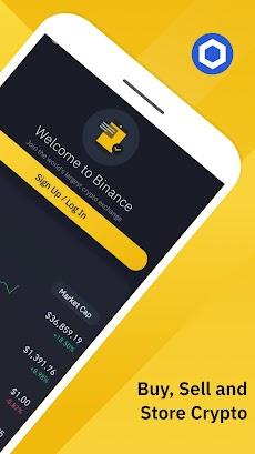 Binance - 仮想通貨取引アプリのおすすめ画像2