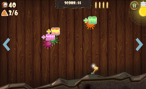 Fruit Panda Shoot Hack Game Android & iOS 5