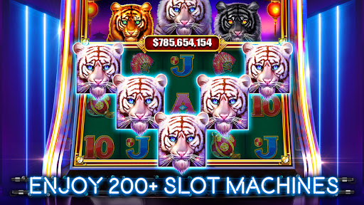 House of Fun: Play Casino Slots  screenshots 8