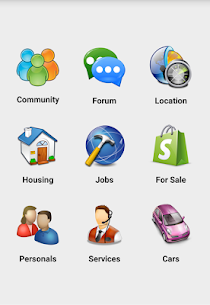 Listings for Craigslist  For Pc, Windows 7/8/10 And Mac Os – Free Download 1