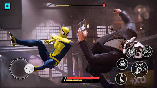 Image For Spider Hero: Superhero Fighting Versi 2.0.17 1
