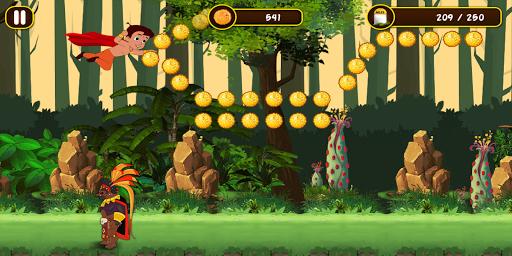 Chhota Bheem Jungle Run 1.58 screenshots 11