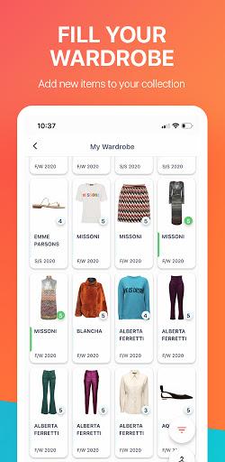 MOD4 - Style & Play Apkfinish screenshots 17