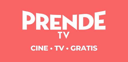 PrendeTV - CINE. TV. GRATIS - Apps on Google Play