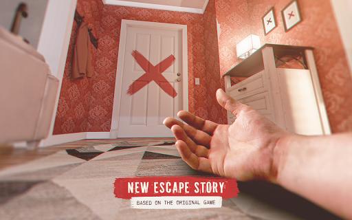 Spotlight X: Room Escape 2.24.1 screenshots 6