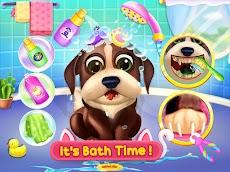 子犬 ペット ケア 保育園 サロンのおすすめ画像3
