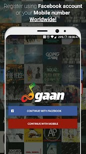 GAAN Music Player: Legal For Pc – How To Install And Download On Windows 10/8/7 1