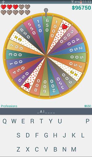 Wheel of Luck  Screenshots 13