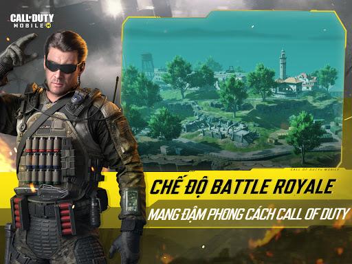 Call Of Duty: Mobile VN 1.8.17 screenshots 15