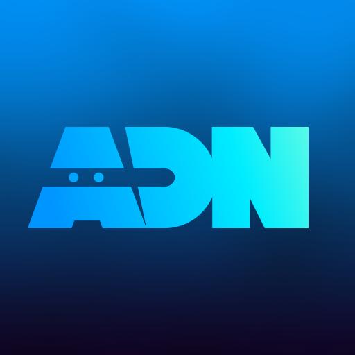 ADN (Anime Digital Network)