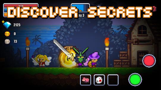 Pixel Survival World – Online Action Survival Game 94 Apk + Mod 3