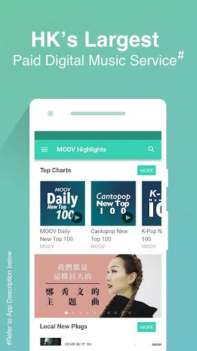 MOOV 3.0.8 Screenshots 1