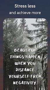 Motivation – Daily quotes MOD APK 5