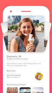 Tinder APK – Tinder Match, Chat, Meet, Dating made Easy 4