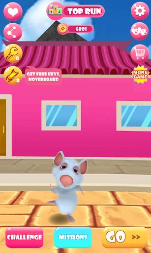 Mouse Run screenshots 6