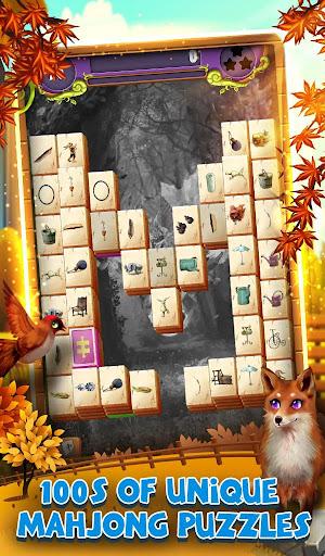 Mahjong Solitaire: Grand Autumn Harvest 1.0.17 screenshots 8