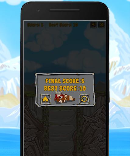 Olaf the jumper!  screenshots 4