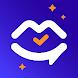 Astro Kiss Match - Astrology Match Flirt & Dating