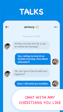 Christian Dating, Mingle & Meet Singles - CFish screenshot thumbnail