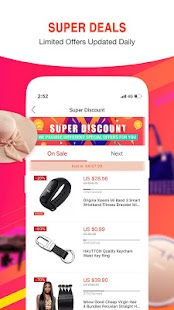 JOYBUY - Best Prices, Amazing Deals Screenshot