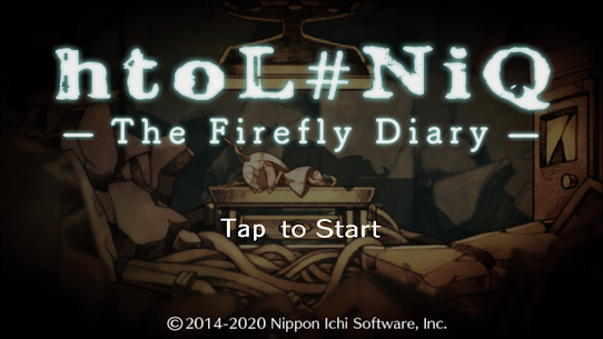 htoL#NiQ: The Firefly Diary Online Hack Android & iOS 5