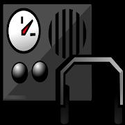 Light Sound Vibration Morse Code Encoder