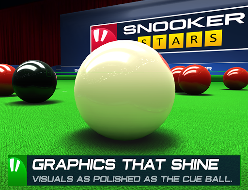 Snooker Stars - 3D Online Sports Game 4.9918 screenshots 15