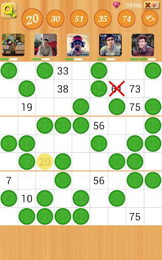 Russian lotto online 2.13.3 Screenshots 10