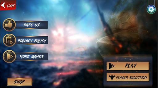 Stickman Dragon Hero Fighter  screenshots 9
