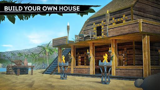 Survivor Adventure: Survival Island  screenshots 5