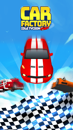 Idle Hyper Racing 1.7.0 screenshots 9