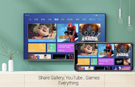 Download APK: Miracast For All TV v1.2 [Paid]